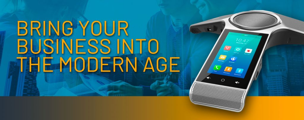 State-of-the-art VoIP Cloud PBX Phone Solutions